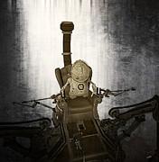 Mechanical Dreams Print by Fotios Pavlopoulos