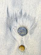 Medallion Print by Don Ziegler