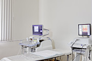 Healthcare And Medicine Art - Medical Diagnostics Center. Ultrasound by Magomed Magomedagaev
