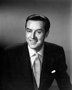 1950s Tv Framed Prints - Meet Mr. Mcnulty, Aka The Ray Milland Framed Print by Everett