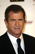 Celebrity Photos - Mel Gibson Arrives At The 2nd Annual by Everett