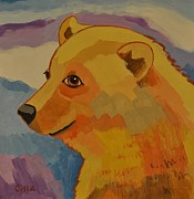 Awesome Originals - Mellow Yellow by Cilla Mays