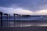 JISS JOSEPH - memories of a sea bridge