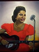 Memphis Originals - Memphis Minnie by Helen Thomas