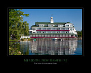 Jim McDonald Photography - Meredith Inn