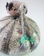 Coastal Jewelry - Mermaiden Treasure Bundle Ear Danglers by Adove  Fine Jewelry