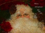 Deborah Benoit - Merry Christmas Ho Ho Ho