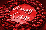 Sydney Digital Art - Merry Christmas by Sydney Alvares