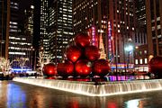 Nancy  de Flon - Merry New York City...