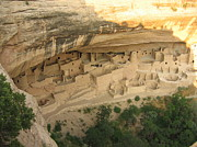 Featured Art - Mesa Verde Evening by Scott Ingram Photography