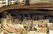 Ruins Originals - Mesa Verde by Marilyn Hunt