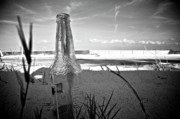 Aperture Digital Art - Message In A Bottle by Alicia Morales