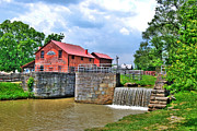 Mark Orr - Metamora Mill