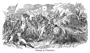 Mexican War: Chapultepec Print by Granger
