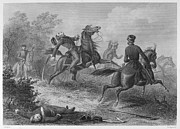 Palo Alto Prints - Mexican War: Palo Alto Print by Granger