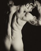 Nudes Photos - Michael by Carl Deal
