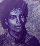 Thriller Originals - Michael Jackson Thriller by Elena Ruiz Diaz