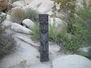 Garden Sculpture Originals - Michael Martin by Aj Willams