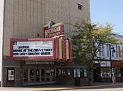 Jim Vansant - Michigan Theatre Marquee