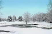 Scott Hovind - Michigan Winter 2