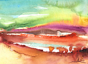 Cortijo Paintings - Midday 12 by Miki De Goodaboom