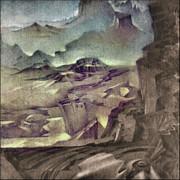 Glenn Bautista - Middle Earth 1981