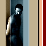 Naked Digital Art Prints - Miguel 2 Print by Chris  Lopez