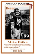 BlackMoxi   - Mike Ditka