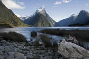 Michael Treloar - Milford Sound  New...