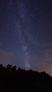 Night Photos - Milky Way - 1649 by Chuck Smith