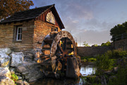 Water - Mill by Joel Witmeyer