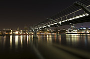 Russell Pheasey - Millennium Bridge to St....
