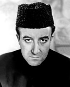 Fez Prints - Millionairess, Peter Sellers, 1960 Print by Everett