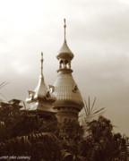 John Canning - Minarets