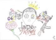 Jnd Designz Art - Mind Factory by Devrryn Jenkins