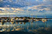 Tourist Pyrography - Mindarie by Imagevixen Photography