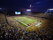 Minnesota Tcf Bank Stadium Print by University of Minnesota