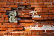 Christopher Holmes - Missing Bricks