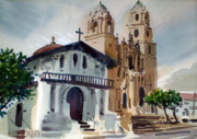Mission Originals - Mission Deloris by Donald Maier