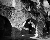 18th Century Photos - Mission San Jose Y San Miguel De by Everett