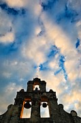 Matt Suess Prints - Mission San Juan San Antonio Texas Print by Matt Suess