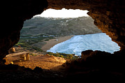 Cavemen Art - Mixta Cave Nadur by Chris  Camilleri