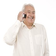 On The Phone Prints - Mobile Phone Use Print by