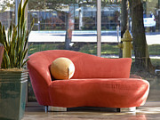 Chaise Photos - Mod Couch by Andersen Ross