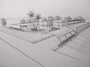 Timothy Bettcher - Modern Villa Conceptual...