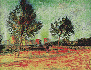 Modified Image - Modified Van Gogh 3