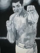 David Courson - Mohammed Ali