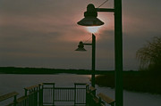 Gpn Photography - Mona Lake Dock