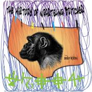 Britches Posters - Monkey Britches Poster by Donna Zoll