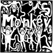 Learn To A Maze Posters - Monkeys Maze for M Poster by Yonatan Frimer Maze Artist
